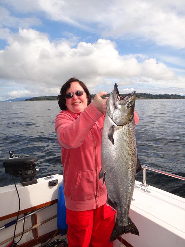 Sportfishing wihth Brightfish Charters