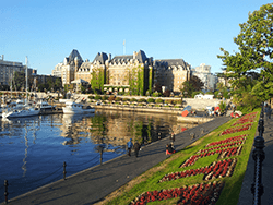 BC Travel Guide