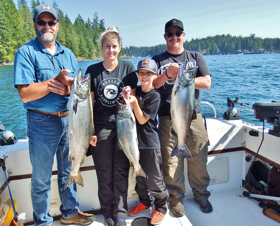 Brightfish Charters